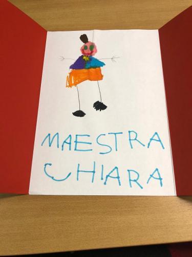 maestra Chiara